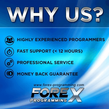 Forex programming services